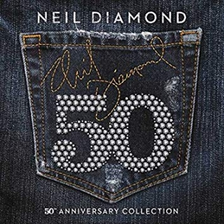 Neil Diamond - 50th Anniversary Collector's Edition 6CD