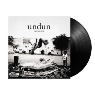 Roots - Undun LP