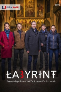 Labyrint III 2DVD