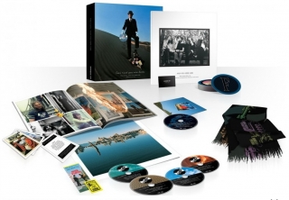 Pink Floyd - Wish You Were Here 2CD/2DVD/Blu-Ray