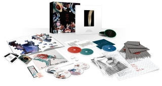 Pink Floyd - Wall 6CD/DVD