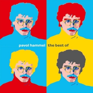 Pavol Hammel - Best Of 2LP