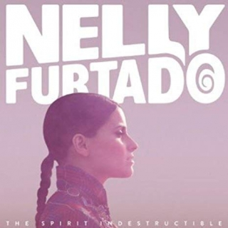 Nelly Furtado - The Spirit Indestructible - CD