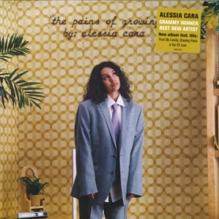 Alessia Cara - Pains Of Growing 2LP