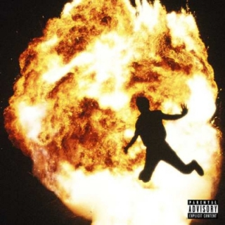 Metro Boomin - Not All Heroes Wear Capes LP
