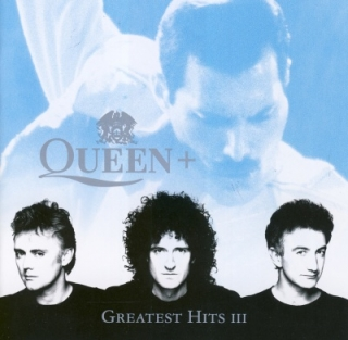 Queen - Greatest Hits III. CD