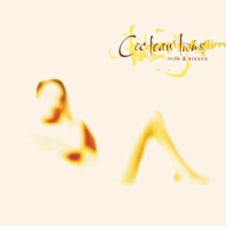 Cocteau Twins - Milk & Kisses LP
