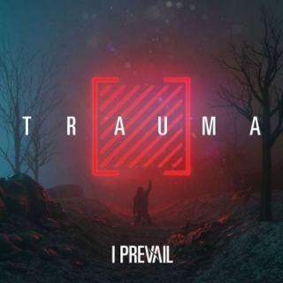 I Prevail - Trauma CD