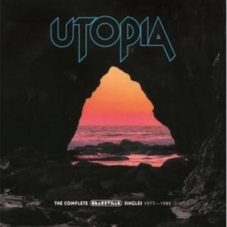 Utopia - The Complete Bearsville Singles 2LP