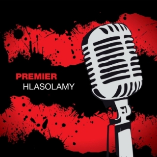Premier - Hlasolamy CD