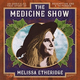 Melissa Etheridge - Medicine Show CD