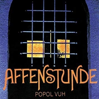 Popol Vuh - Affenstunde CD