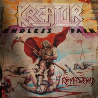 Kreator - Endless Pain CD