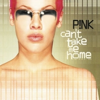 Pink - Can'T Take Me Home 2LP