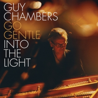 Guy Chambers - Go Gentle Into The Light CD