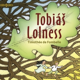 Tobiáš Lolness (Timothée de Fombelle) CD/MP3