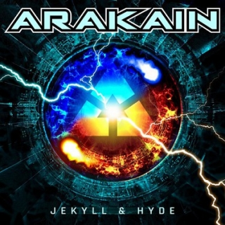 Arakain - Jekyll & Hyde CD