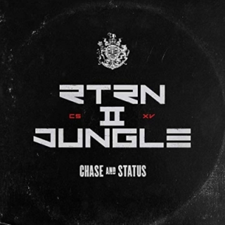 Chase & Status - Return II Jungle CD