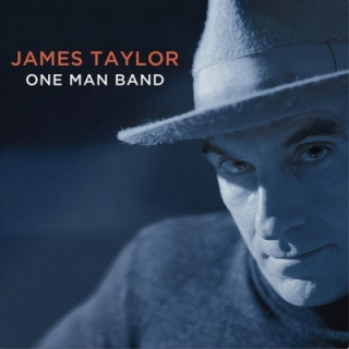 James Taylor - One Man Band 2LP