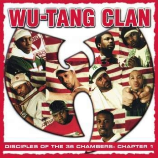 Wu-Tang Clan - Disciples Of The 36 Chambers CD
