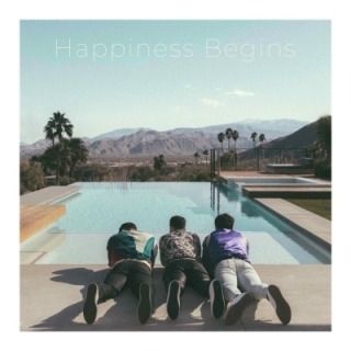 Jonas Brothers - Hapinnes Begins CD