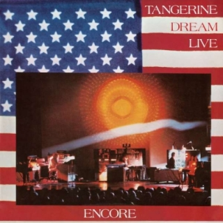 Tangerine Dream - Encore CD