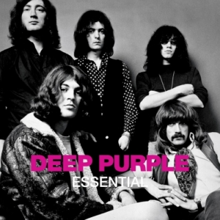 Deep Purple - Essential CD