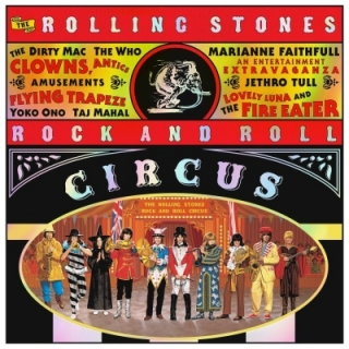 Rolling Stones Rock And Roll Circus 2CD