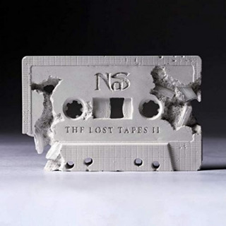 Nas - Lost Tapes II CD