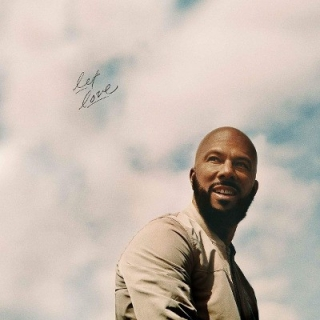 Common - Let Love CD