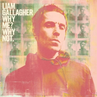Liam Gallagher - Why Me? Why Not. CD