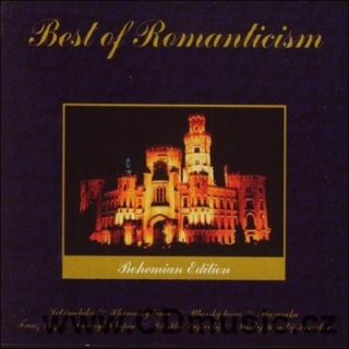 Best Of Romanticism CD
