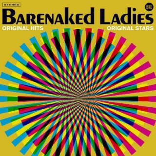 Barenaked Ladies - Original Hits, Original Stars LP