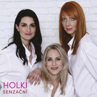 Holki - Senzační / Best Of CD