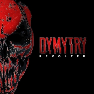Dymytry - Revolter CD