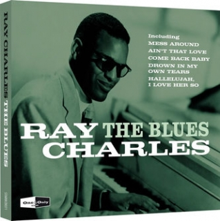 Ray Charles - Blues (Deluxe) CD