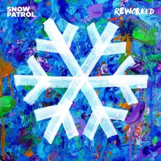 Snow Patrol - Reworked 2LP