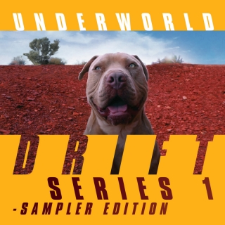 Underworld - Drift Series 1: Sampler Edition CD