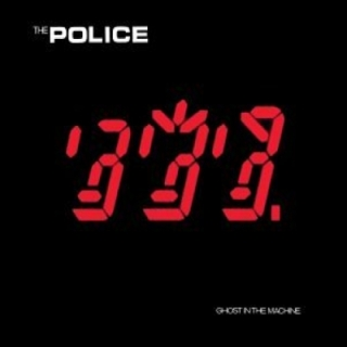 Police - Ghost In The Machine LP