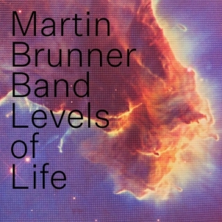 Martin Brunner Band - Levels of Life CD