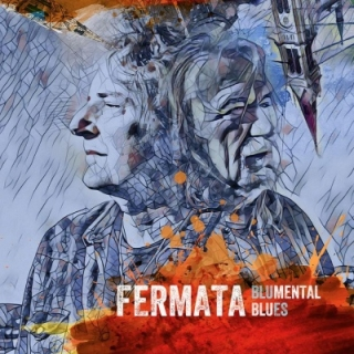 Fermata - Blumental blues CD