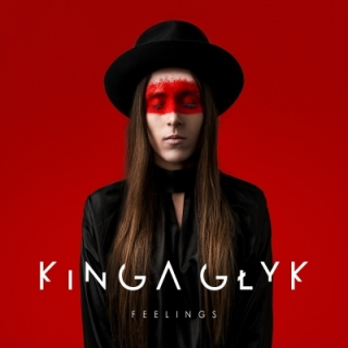 Kinga Glyk - Feelings CD