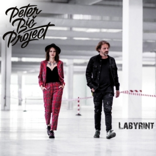 Peter Bič Project - Labyrint CD
