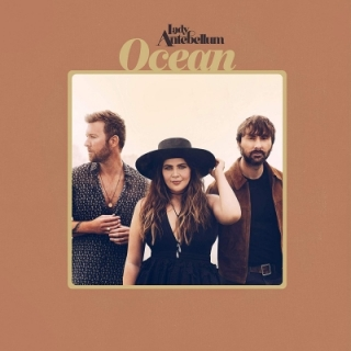 Ocean - Lady Antebellum CD