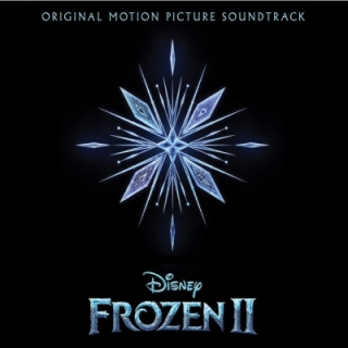 Frozen 2 (Soundtrack) CD