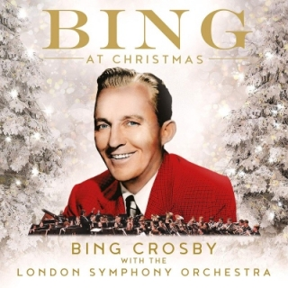 Bing Crosby - Bing At Christmas CD