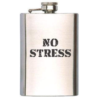 Placatka na alkohol 200 ml - No Stress