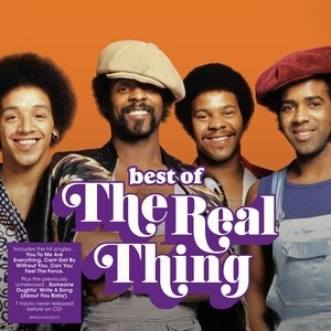 Real Thing - Best Of 2CD