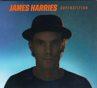 James Harries - Superstition CD