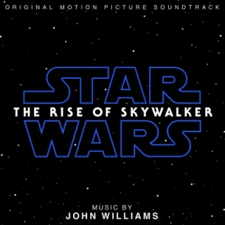 Star Wars - Rise Of Skywalker CD